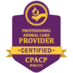 Certified Professional Animal Care Provider